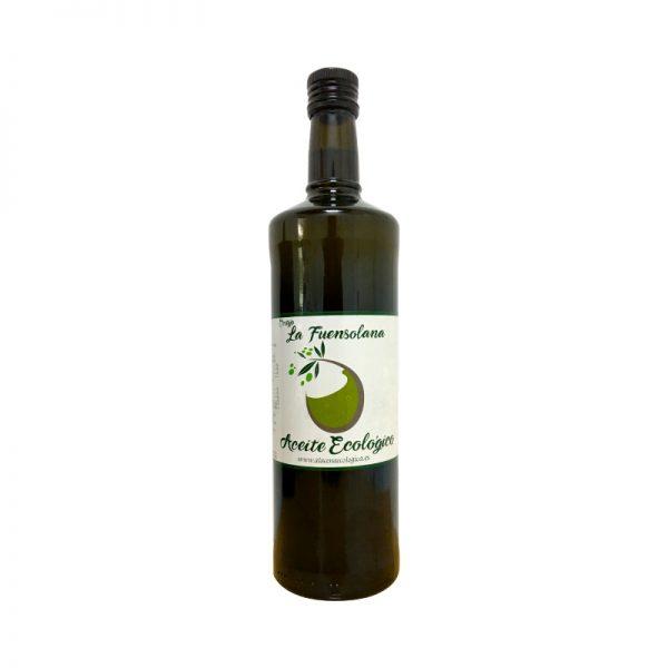 aceite ecologico cortijo la fuensolana