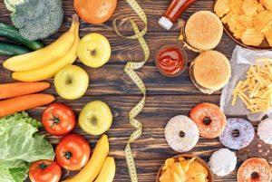 tienda alimentacion saludable
